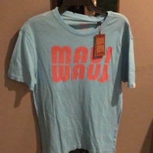 Penguins small NWT tee size small
